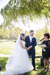 Rebecca & Les {Wedding} 0707